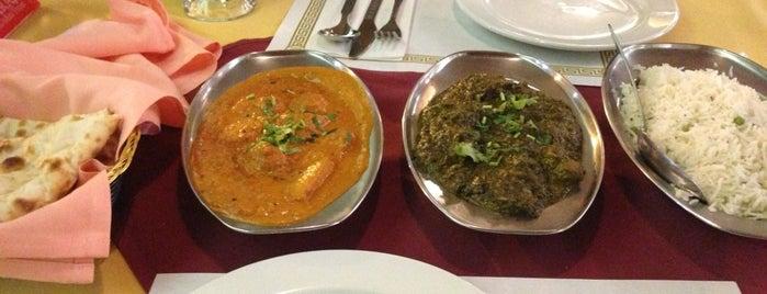 New Delhi Diamond's Restaurant is one of Finger lakes.