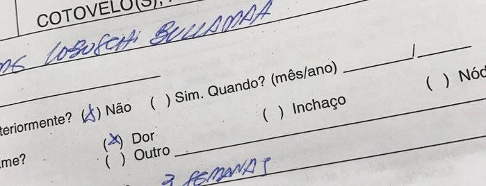 Fleury - Unidade Sumaré is one of Antonio Carlos : понравившиеся места.