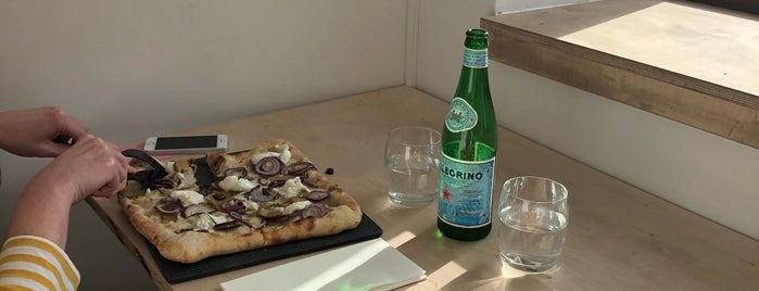 Mano Pizza is one of Stavanger.
