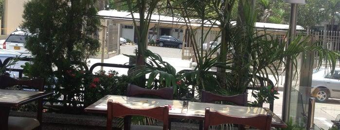 Mag Mondongo is one of Lugares favoritos de Monica.