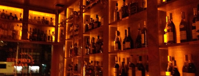 Copper & Oak is one of NYC - Bars.