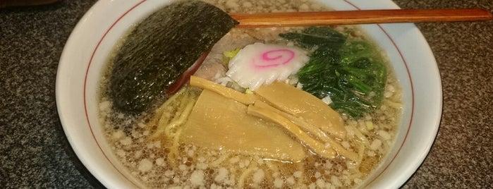 麺ロード 蒲田アスト店 is one of 蒲田昼めし.