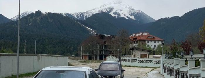 Regnum Hotel & Spa Reception is one of Yusuf : понравившиеся места.