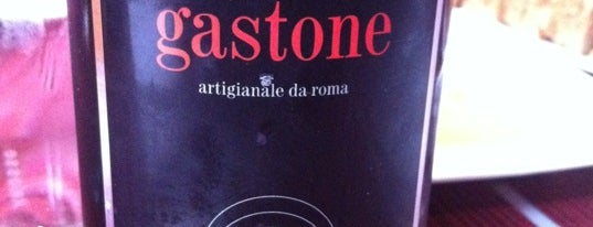Gastone is one of EatHelsinki 2017.