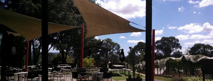 Bianchet Winery is one of Melbourne.