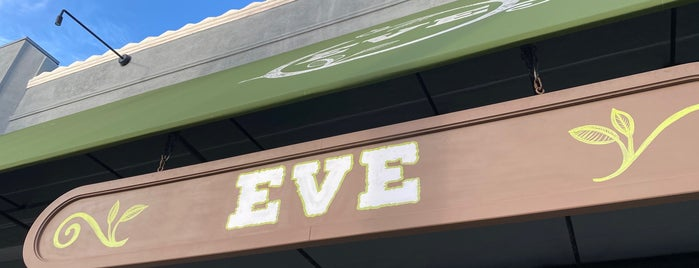 EVE Encinitas is one of SD: Food & Drinks.