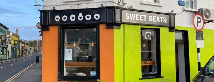 Sweet Beat Cafe is one of 100 Best in Ireland.