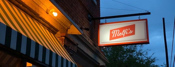 Melfi's is one of Lugares favoritos de Lynn.