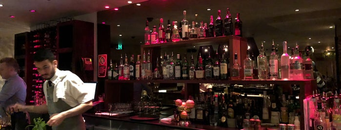 subsolo restaurant & bar is one of Wine & Dine Wishlist.