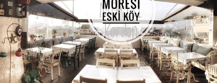 Moresi Eskiköy is one of Izmir.