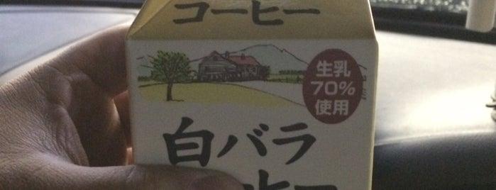 セブンイレブン 龍野片山店 is one of Shigeo : понравившиеся места.