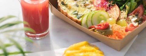 Paprika is one of Healthy & Veggie Food in Paris.