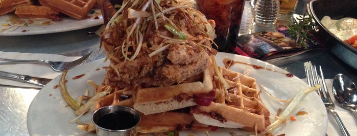 Hash House A Go Go is one of Roadtrip.