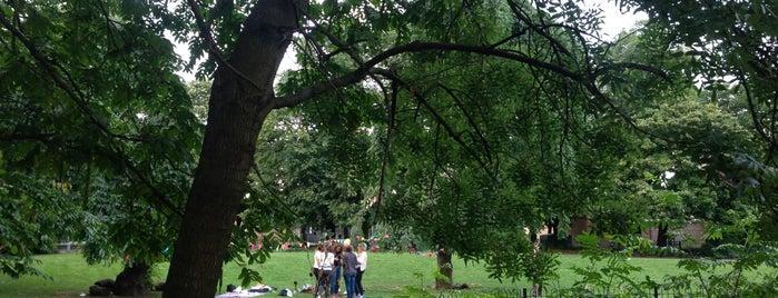 Rosemary Gardens is one of Jana'nın Beğendiği Mekanlar.
