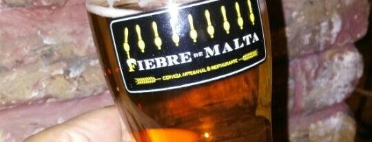 Fiebre de Malta is one of Locais curtidos por Bob.