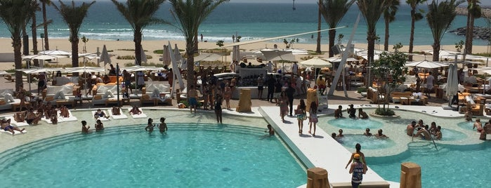 Nikki Beach Resort & Spa is one of Dubai.