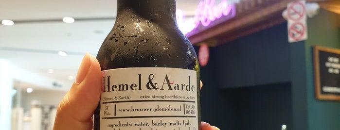 The Great Beer Experiment is one of สถานที่ที่บันทึกไว้ของ Jim.