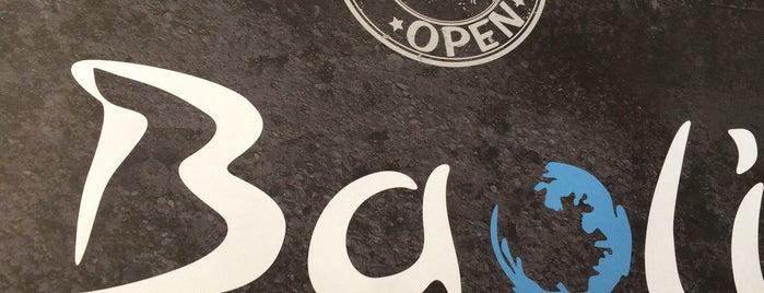 Baoli Bar & Restaurant is one of Orte, die roma gefallen.