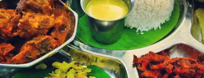Fierce Curry House is one of lovely kl.
