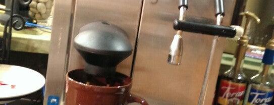 15th Floor Coffee Bar @ Bernstein-Rein is one of Vaughn 님이 좋아한 장소.
