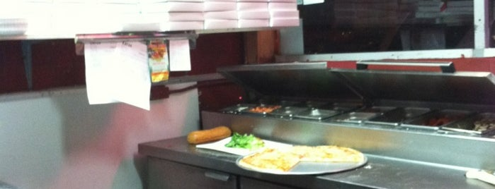 Pizza Pino is one of LevelUp merchants in San Francisco!.
