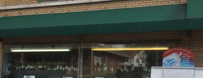 Morris' Liquors & Deli is one of Louisville.