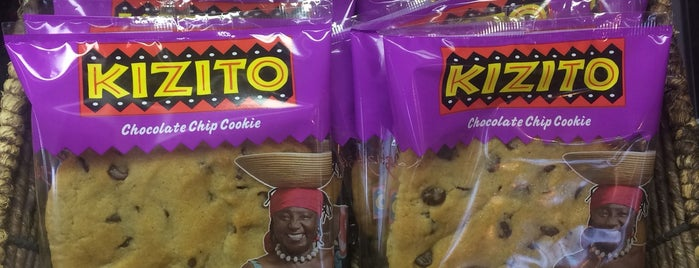 Kizito Cookies is one of Road Trip: Louisville.