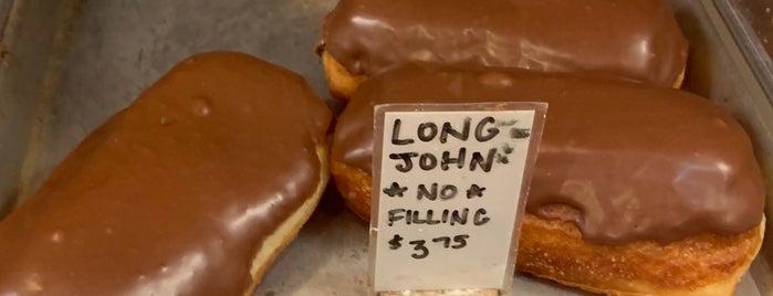 Hi-Five Doughnuts is one of Louisville.