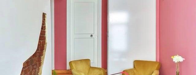 inn Design Suites is one of Besiktas Ortaköy.