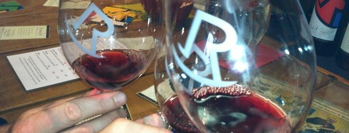 Rockin' R Winery is one of Sip & Swirl.