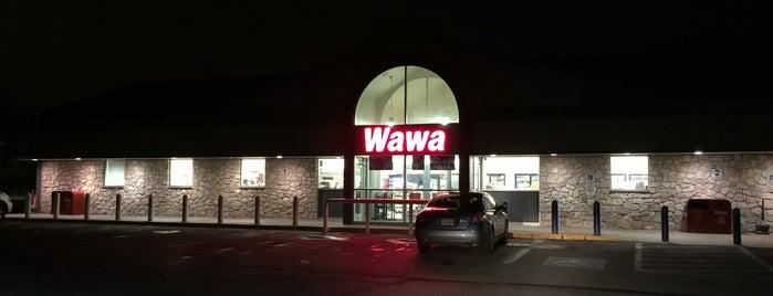 Wawa is one of Posti che sono piaciuti a Mike.