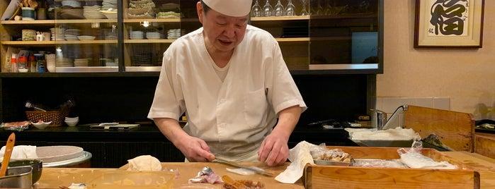 Yajima is one of Tokio.