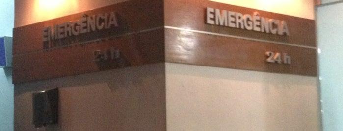Hospital Memorial Arthur Ramos is one of Locais curtidos por Adriana Costa.