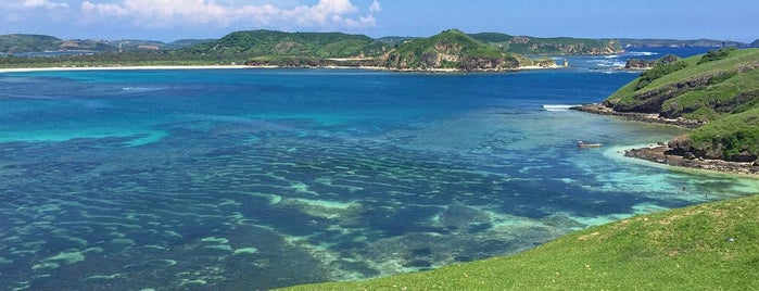 Lombok is one of best place in Lombok.