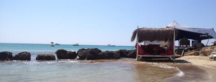 Fun Beach Club is one of Alaçatı - Çeşme.