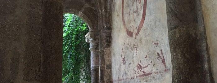 Convento Dominico de la Natividad is one of Beno 님이 좋아한 장소.