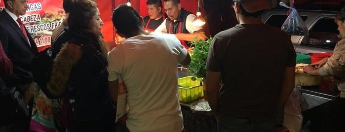 Tacos Juan is one of Tempat yang Disukai Beno.