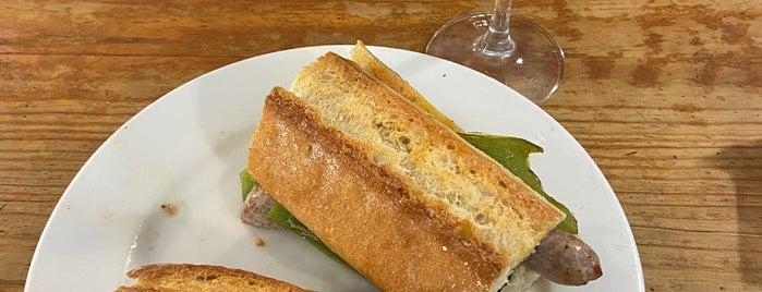 Restaurante Azul is one of Mediterranea.