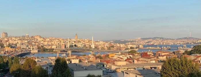 Zeyrekhane is one of Istanbul Avrupa.