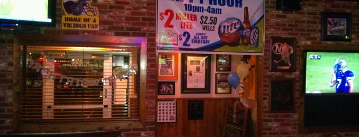 Blue Ox Central is one of Best Bars in Las Vegas to watch NFL SUNDAY TICKET™.