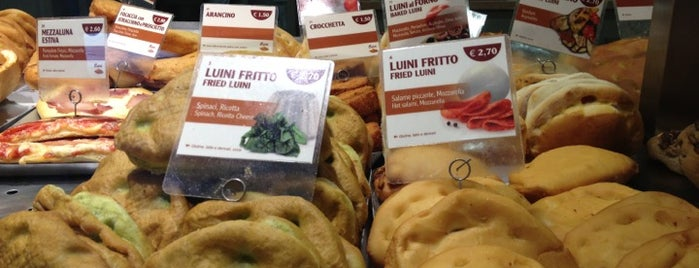 Luini is one of MILANO EAT & SHOP.