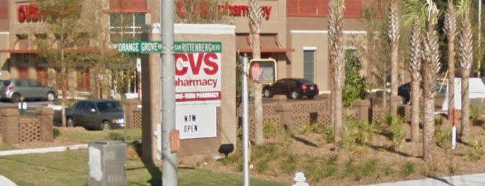 CVS/pharmacy #3560 is one of Lieux qui ont plu à West.