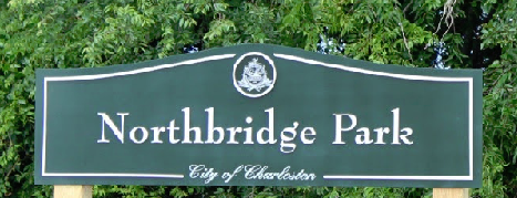 Northbridge Park is one of Lugares favoritos de West.