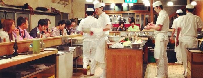 とんかつ とんき is one of Tokyo Casual Dining.