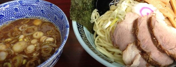 東池袋大勝軒 新化家 is one of ジャックさんのお気に入りスポット.