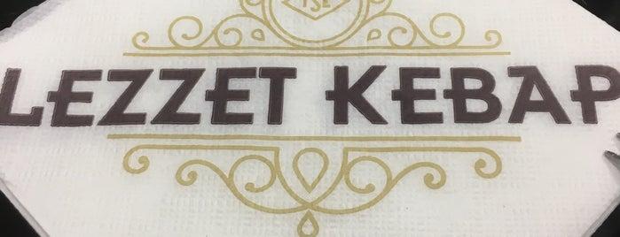 Akşehir Lezzet Kebap Salonu is one of wannago.