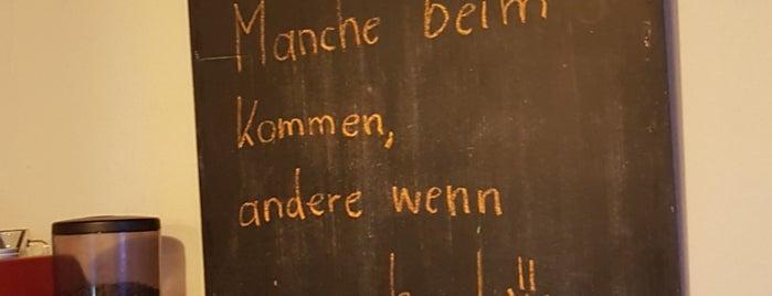 Spittelberg-Heuriger is one of Vienna.