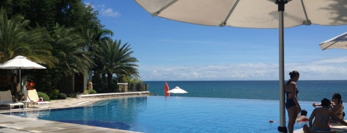 Acuatico Beach Resort is one of Ieva's Liked Places.