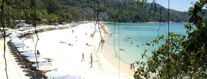 Kata Noi Beach is one of VACAY-PHUKET.