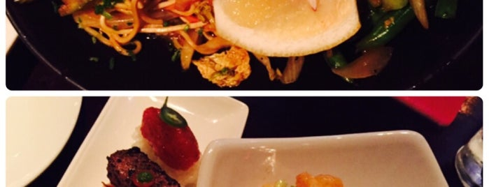 Sunda is one of Chicago Service Industry Discounts.